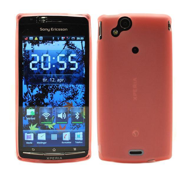 gel case for arc rosa mobil tilbehør deksel skjermbeskytter til iphone samsung htc sony m