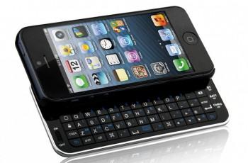 Iphone 5 Bluetooth Tastatur
