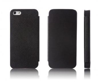 Slimbok iPhone 5 Svart