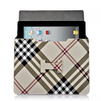 Etui for iPad 2/iPad 3/iPad 4 Vintage