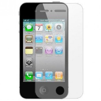 Skjermbeskytter til iPhone 4 og 4S