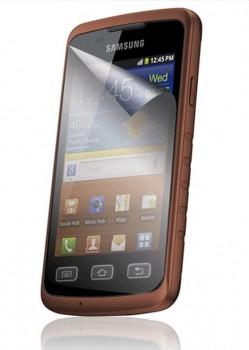 Skjermbeskytter Samsung Galaxy Xcover