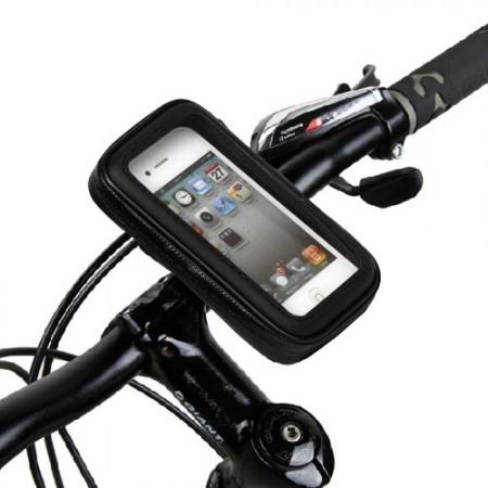 Universal Mobilholder for Sykkel