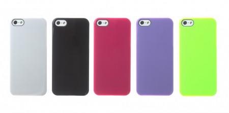 Hardcase Deksel Iphone 5 Glossy