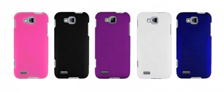 Hardcase Deksel for Samsung Ativ S