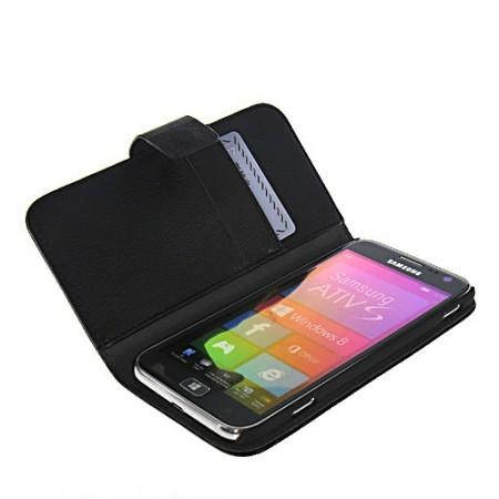 Lommebok for Samsung Ativ S