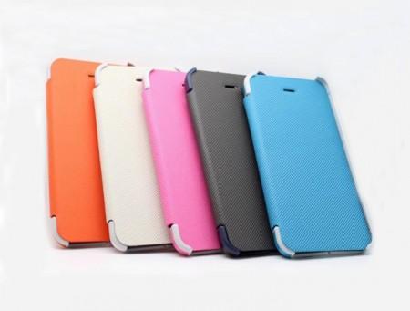 Slimbook Etui for iPhone 5c