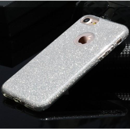 glitter deksel iphone 7
