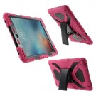 Xtreme Case Etui for iPad 9.7 (2017) Rosa thumbnail