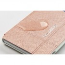Slimbook Etui for Sony Xperia Z3 Compact Ice Champagne thumbnail