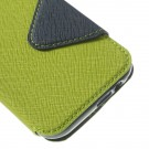 Slimbook Etui for HTC One (M8) Roar Lime thumbnail