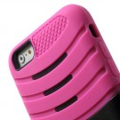 Deksel for iPhone 6 Pluss Heavy-Duty Rosa thumbnail