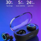 Bluetooth Handsfree Stereo Øreplugger Mini Buds thumbnail