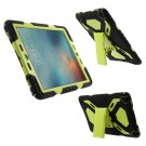 Xtreme Case Etui for iPad 9.7 (2017) Lime Grønn thumbnail