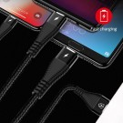 3i1 Ladekabel Lightning - Micro USB - Type-C thumbnail