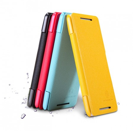 Slimbook Etui for HTC One (M4) Mini Fresh