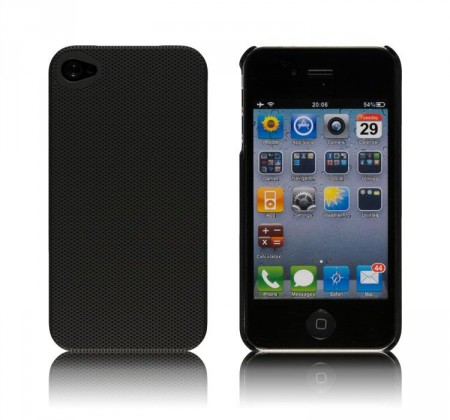 Hardcase for Iphone 4 & 4S Grip