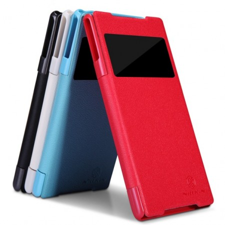 Slimbook Etui for Xperia Z2 Fresh