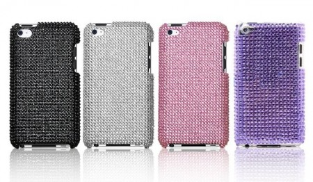 Deksel for Samsung Galaxy Gio Bling