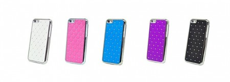 Hardcase Deksel iPhone 5c Diamant