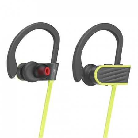 Bluetooth Handsfree Stereo Øreplugger Sporty