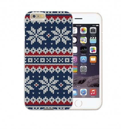 Deksler iPhone 6/6s 4,7