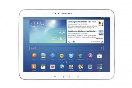 Galaxy Tab 3 & 4 - 10.1