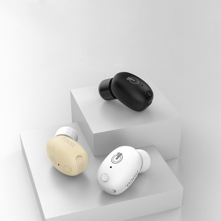 Bluetooth Handsfree Øreplugg Mini Pro