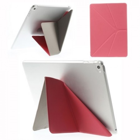 Slimbook Etui for iPad Air 2 m/Stand