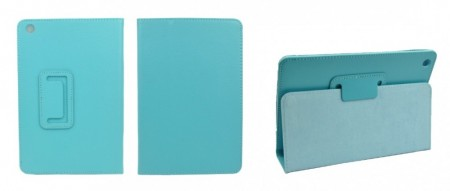 Mappe Etui for iPad Mini Premium Turkis