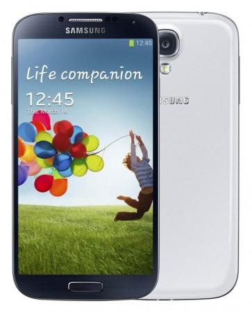 Galaxy S4/S4+