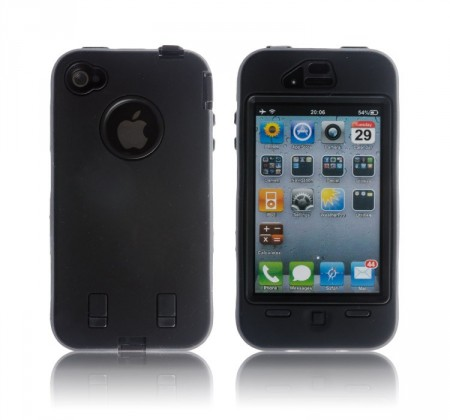 Deksel for Iphone 4/4S Active