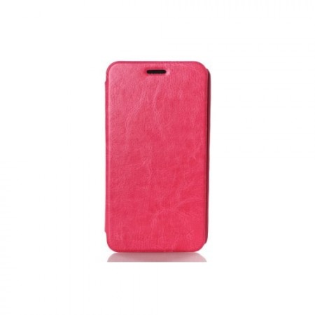 Slimbook Etui for Galaxy S4 Active Rosa