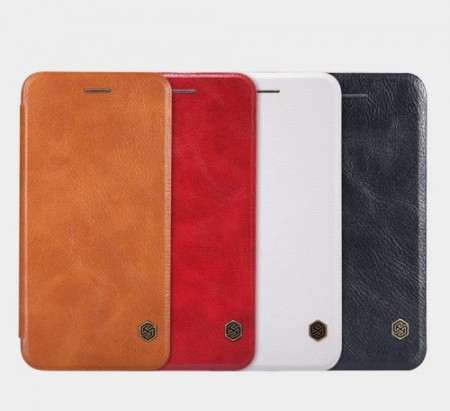 Slimbook Etui for iPhone 6/6s Qin