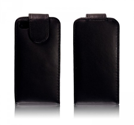 Flipp2 Etui iPhone 4/4S Svart