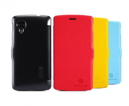 Slimbook Etui for LG Nexus 5 Fresh