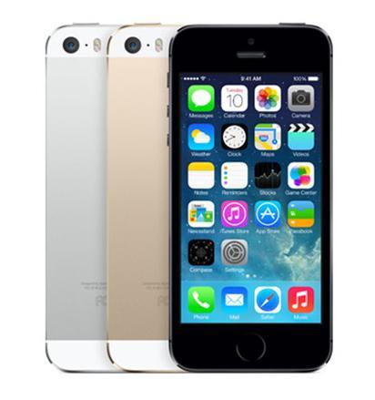 iPhone 5/5s & iPhone 5SE