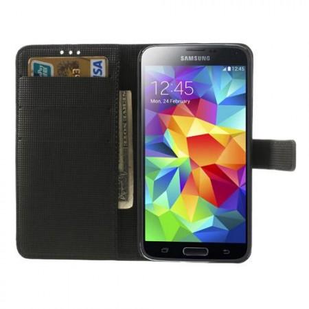 Etuier Galaxy S5