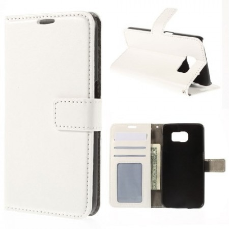 Etui m/kortlommer for Galaxy A3 Classic