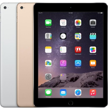 iPad Air 2/iPad Pro 9,7