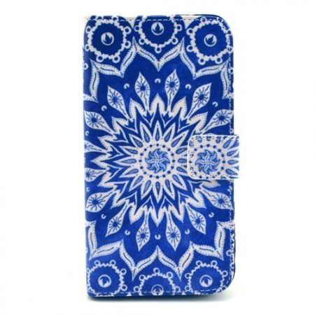 Etui for Samsung Galaxy S5 Lommebok Ming