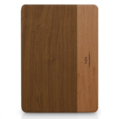 Wood Etui for iPad Air 2/iPad Pro 9,7