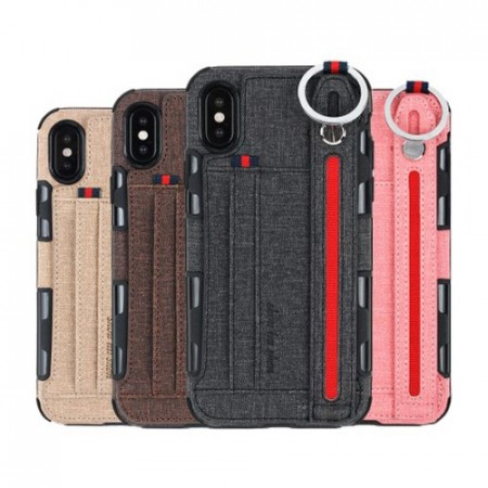 iPhone Xs Max Deksel Ultimate Case
