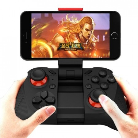 Gamepad bluetooth kontroll for mobil ( iOS Android PC)