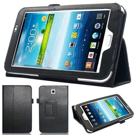 Mappe Etui for Galaxy Tab 3 - 8