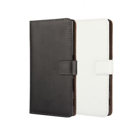 Lommebok Etui for Xperia Z5 Premium Genuine
