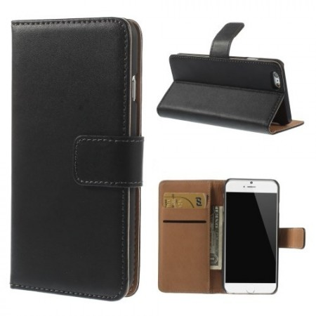 Etui m/kortlommer for iPhone 6 Genuine