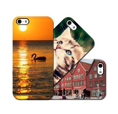 Ditt Deksel for Iphone 4/4S