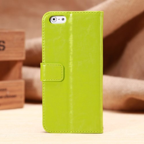 Etui for iPhone 6 Classic Smooth Lime