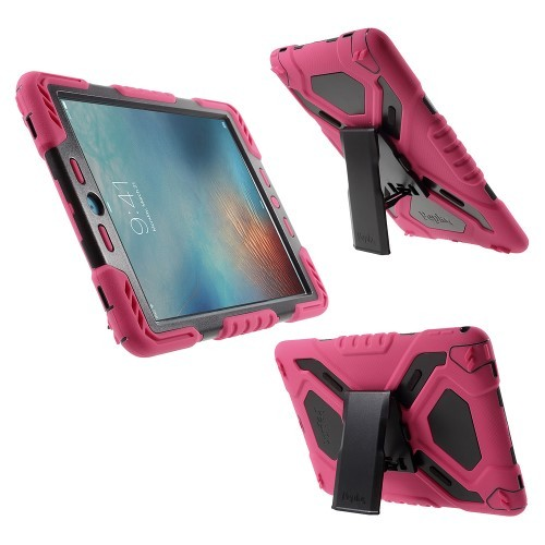 Xtreme Case Etui for iPad 9.7 (2017) Rosa